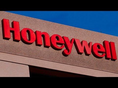 If Anyone Raises Numbers, It'll Be Honeywell's Dave Cote: Cramer