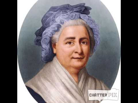 Martha Washington interview