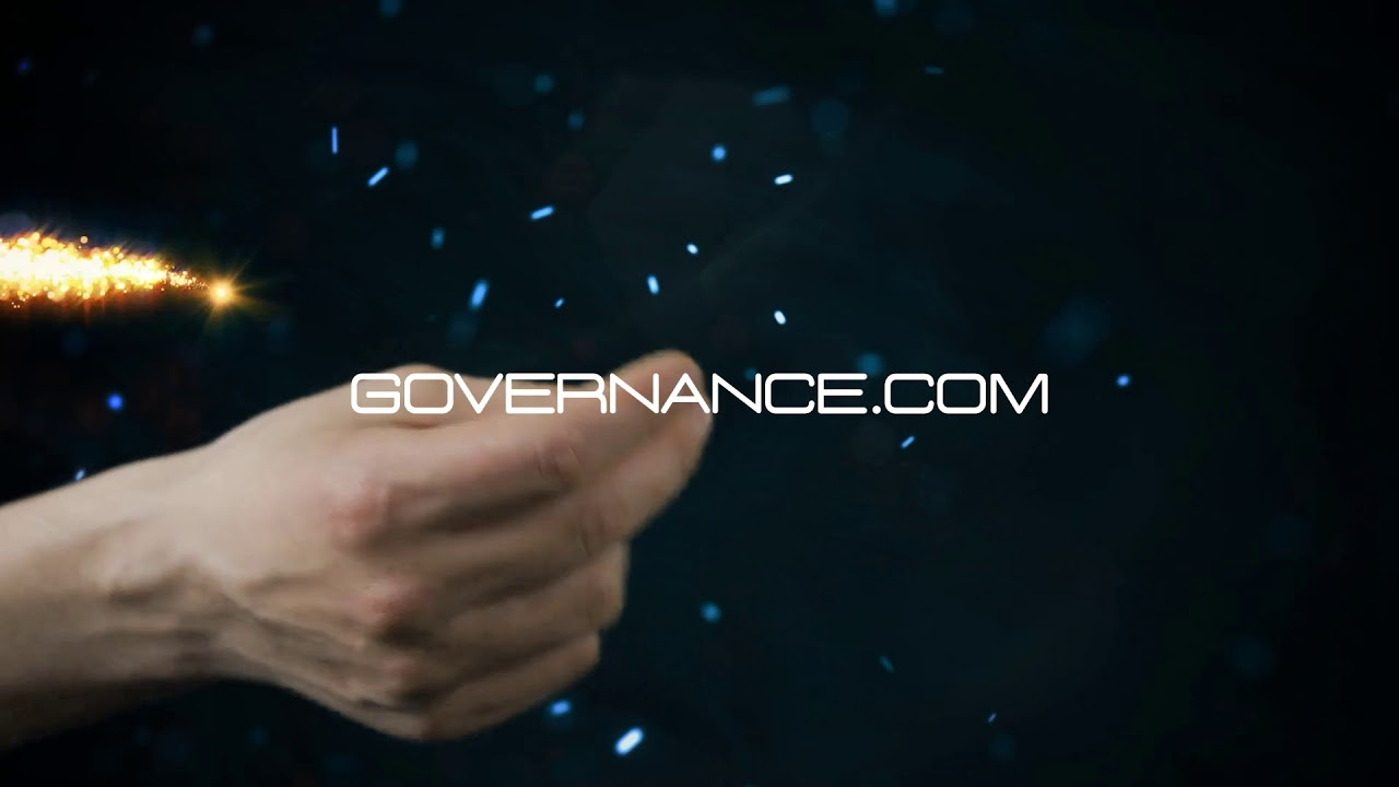 Governance 10: Tell us your wish for 2021!