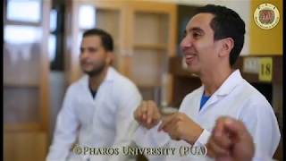 Faculty of Allied Medical Sciences Class 2017 Graduation video clip