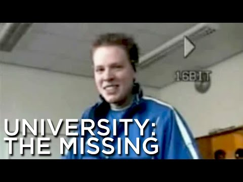 2004-04-15 'University Project, The Missing'