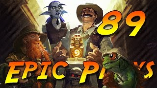 Epic Hearthstone Plays #89