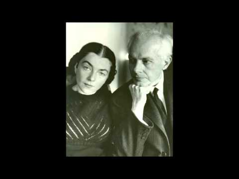 Bartók - Suite for two pianos - Bartók-Pásztory / Comensoli