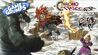 Game Grumps Stream - Playing CHRONO TRIGGER!
