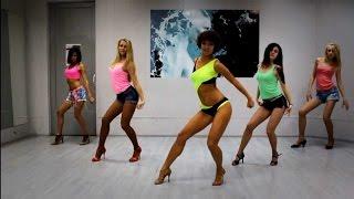 Уроки танцев – Go Go для начинающих  Видео урок от студии Go Go Dance Paradise 5