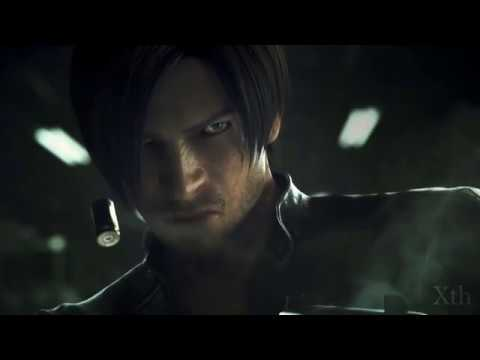 Resident Evil: Best tribute Leon S Kennedy. The master of survival.