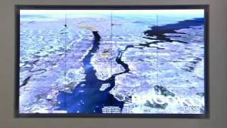 Google Maps API and New York City