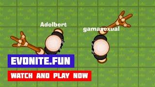 Evonite.fun · Game · Gameplay