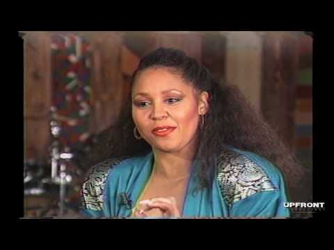 Vesta Williams (Exclusive Interview/Performance) from 1988 with Keith O'Derek