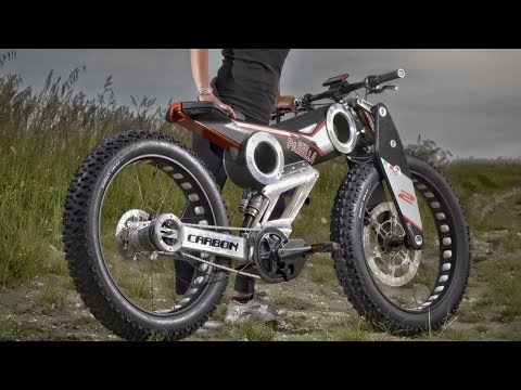 5 Bike inventions  You Should  Have #3