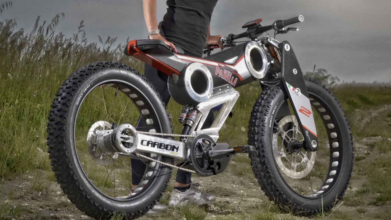 5 Bike Inventions You Should Have 3 Youtube