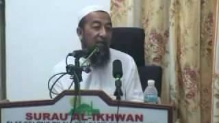 Ust Azhar Idrus- Sembah Allah