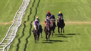 Vidéo de la course PMU MEILEN TROPHY
