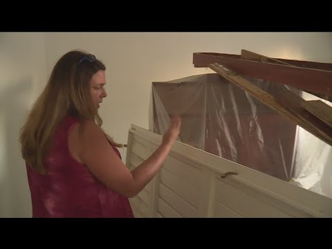 Winter Storms Still Giving Sacramento County Homeowners Trouble
