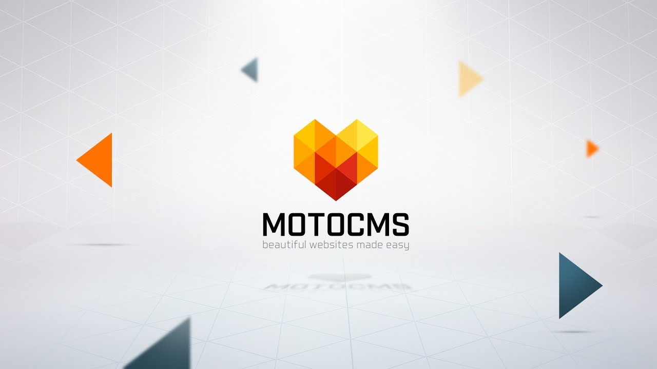 MotoCMS Website Builder For Any Business