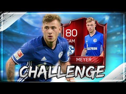 WELTKLASSE CHALLENGE ?? FIFA 18 MOBILE thumbnail