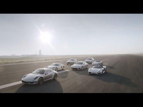 The Porsche Design DNA