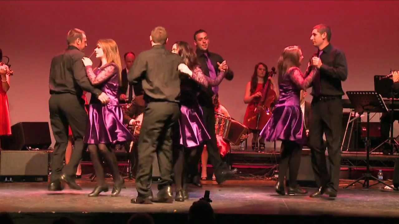 Kilfenora Céilí Band Clip 1 Traditional Irish Music From Livetrad Com Youtube