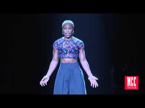 Cynthia Erivo sings 'A Piece of Sky' from Yentl