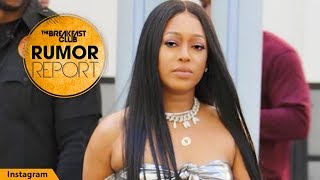 Trina Confronts Walmart Customer Who Called Her A N***** B****