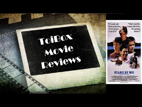 Stand By Me - ToiBox Movie Reviews-MSS: Season One: Episode One
