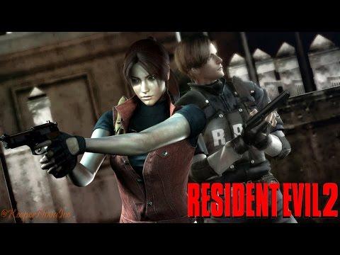 Resident Evil 2 Traje Alternativo Claire Redfield L Arma