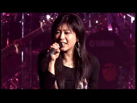 宇多田ヒカル - Distance (Live)