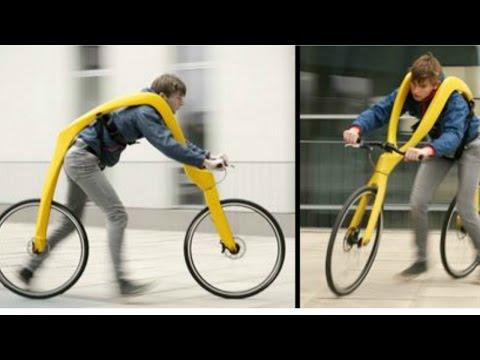 Top 5 Bicycle inventions You Must Have-Top 5 de los mejores gadget de ciclismo