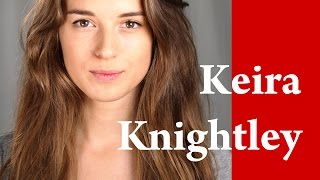 KEIRA KNIGHTLEY MAKEUP TUTORIAL Coco Chanel Mademoiselle Commercial on Tjasa Deu Thumbnail