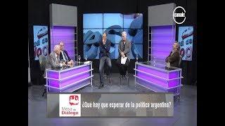 Debate: ¿Qué hay que esperar de la política argentina?