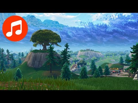 Relaxing Gaming Music 🎵 The Calm before the Storm (Fortnite OST   Soundtrack)