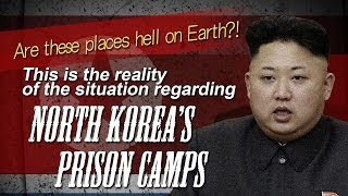 what s the truth of the north korean prison camps the fact english