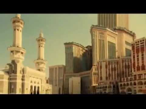 Welcome to Makkah