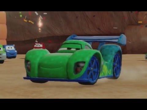Disney Infinity | World of Cars Wiki | FANDOM powered by Wikia