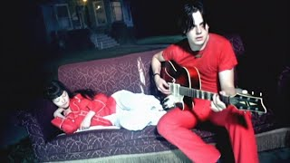 The White Stripes - We're Going To Be Friends (Official Music Video)