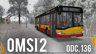 Warszawa, linia 900 (OMSI 2 #136)