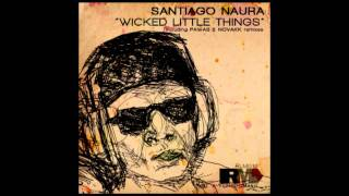 Santiago Naura - Nosferatu (Pawas remix) [RLM016]