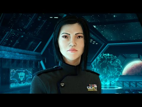 Galactic Civilizations 3 Official Intrigue Trailer