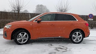 Audi Q3 2 0 TDI 150 '2019