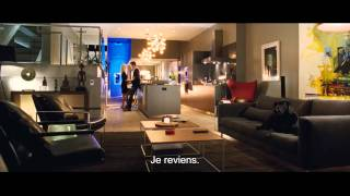 This means war: Trailer HD VO st fr