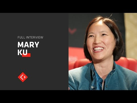 Mary Ku, Director of Product Management, Facebook | Code Commerce October 2016