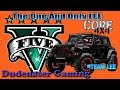 PS4-GTA 5- Racing Fun  Hosted By Dudeanter Gaming  Live Gameplay