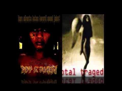 total tragedy - sinar batas sepi