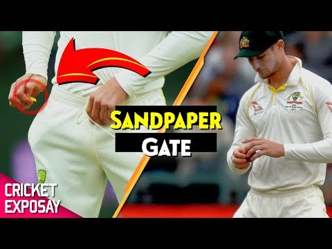 Revisited Episode 1 | Sandpaper-Gate: The ball-tampering scandal that changed Australian Cricket