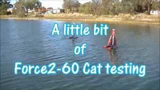 F2 60 Cat Testing Sept 2014