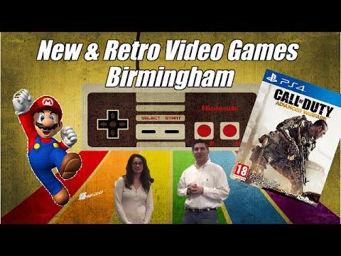 New, Used & Retro Game Store Birmingham AL | Zone 1 Video Games