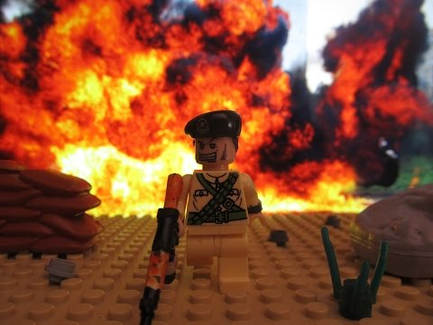 LEGO STALKER: История Шулера-7 серия