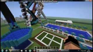 Minecraft Aquapark xxzooro