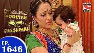 Taarak Mehta Ka Ooltah Chashmah -  तारक मेहता - Episode 1646 - 8th April 2015