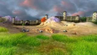 Elven Legacy HD